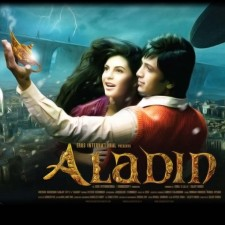 Aladin (Feature Film)