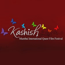 Kashish (Logo Animation)