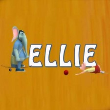 Ellie Background Score and Jingle