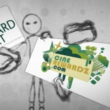 CineRewardz (Online Infomercial)
