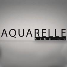 Aquarelle Studios (Logo Animation)