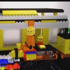 Lego Playland (Product Shot)
