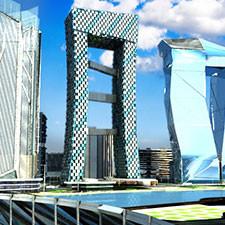 Gujarat International Financial Tech City – Vibrant Gujurat